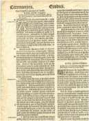Great Bible 1541